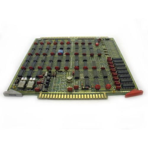 HP 5624B  Intermedia Systems 4424 Graphic Video Generator GVG HP 2100