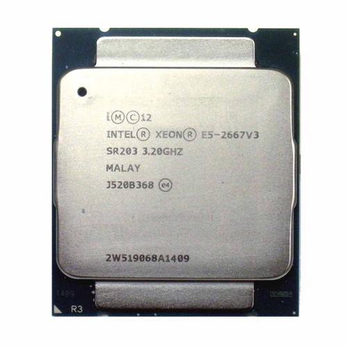 Intel SR203 8-Core Xeon E5-2667 v3 3.2GHz