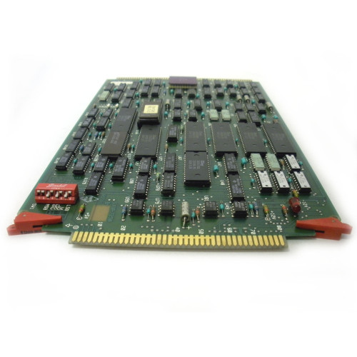 HP 12040-60004 8 Channel Asynchronous MUX Card HP1000