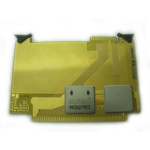 HP 97043-69235 CPU Assembly