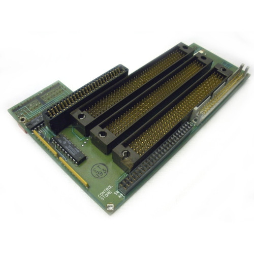 HP 12156-60002 3 Connector Processor Frontplane Board HP1000