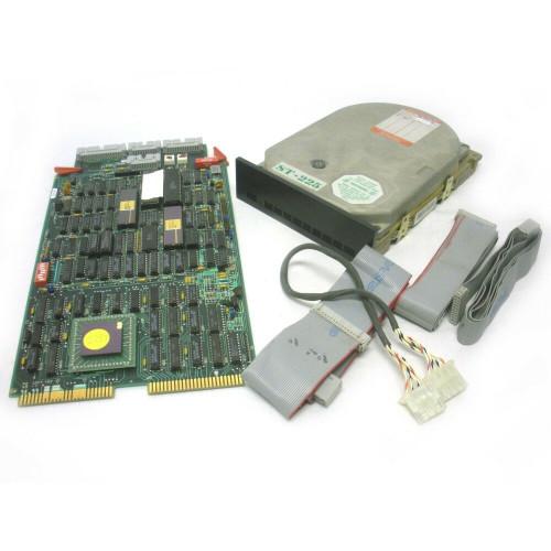 HP 12120A 20MB ST-225 Hard Drive & Disk Controller Card
