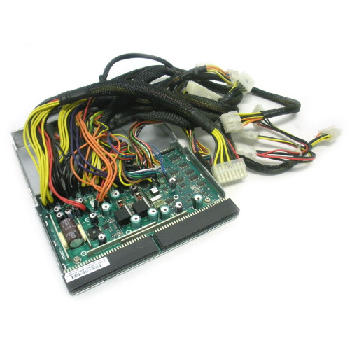 HP 491836-001 Power Supply Backplane Board For Proliant ML370 G6 467999-001