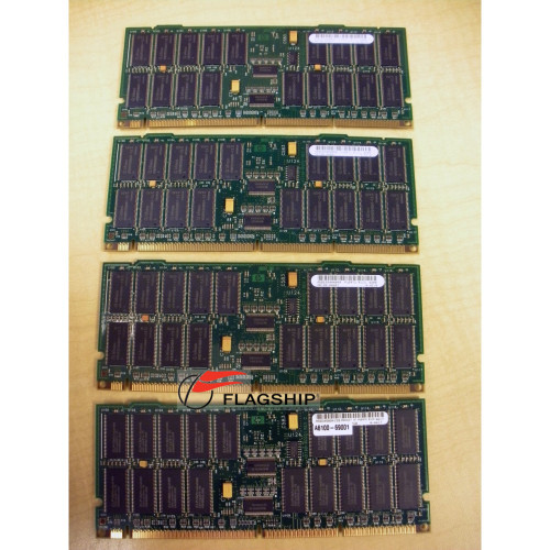HP A6100A A6867A 8GB (4x 2GB) SDRAM Memory Kit