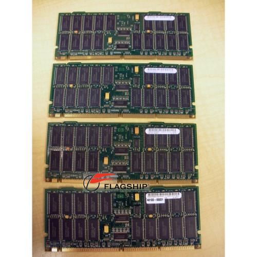 HP A6100A A6867A 8GB (4x 2GB) SDRAM Memory Kit