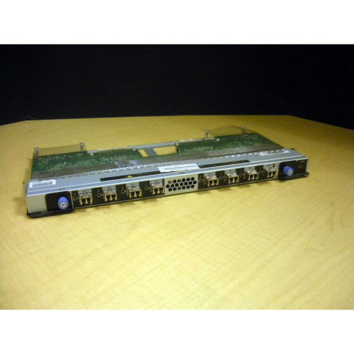 NetApp 111-00380 X3186-R5 4GB I/O 8-port Module via Flagship Tech