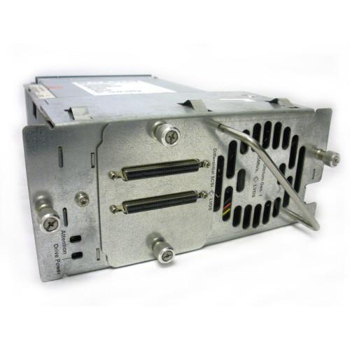 HP C7369-20821 Ultruim 230 LTO-1 100/200GB LVD SCSI Loader Tape Drive