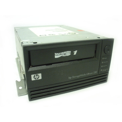 HP C7369-60040 Ultruim 230 LTO-1 100/200GB LVD SCSI Internal Tape Drive