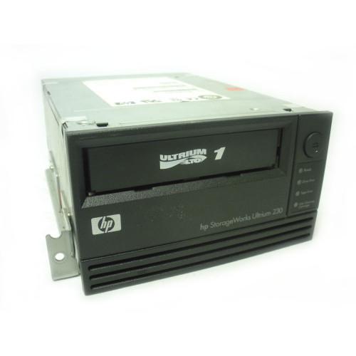 HP C7369-60040 Ultruim 230 LTO-1 100/200GB LVD SCSI Internal Tape Drive