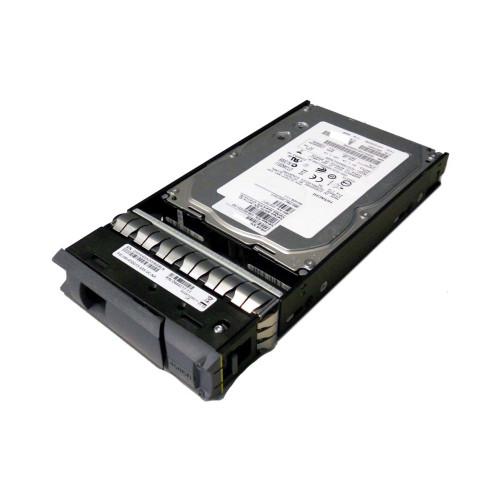 NetApp X411A-R5 108-00233 450GB 15K 6Gbps 3.5in SAS Hard Drive IBM 45E7977 45E7975 via Flagship Tech