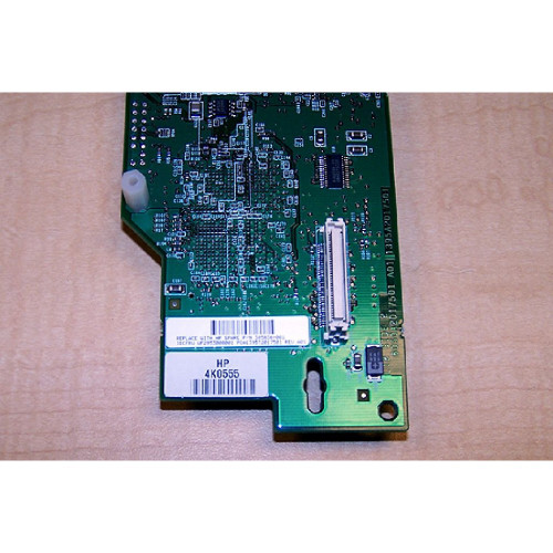 HP Compaq 385836-001 BL20pG3 61 SCSI Controller