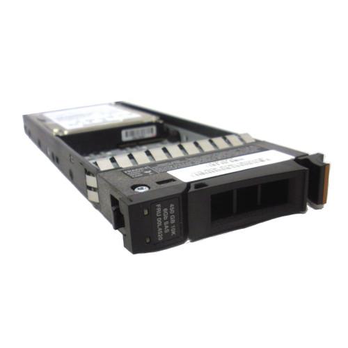 IBM 00L4520 450GB 10K 2.5in SAS 6GB For V7000 Hard Drive 2076-3204 85Y5863 via Flagship Tech