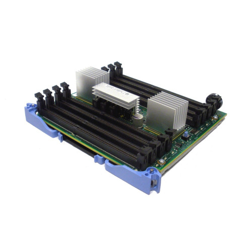 IBM EM01 8X Slot Power7 DDR3 Memory Riser Card via Flagship Tech