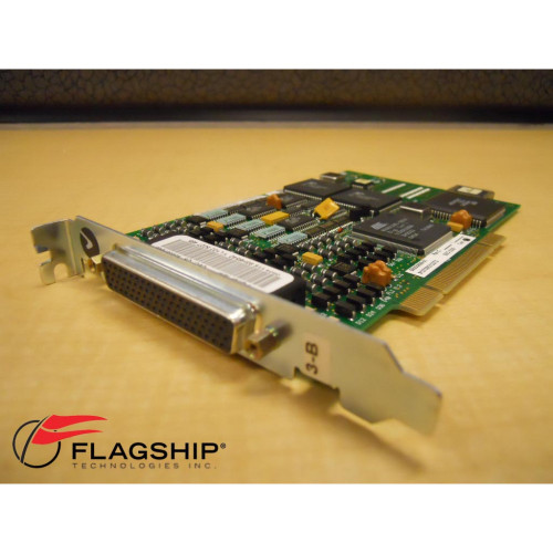 IBM 2943-7025 8-Port Async 232/422 PCI Adapter No Cable