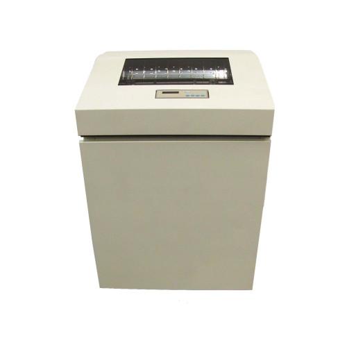 Printronix P5208 800LPM Line Printer SER PAR via Flagship Tech
