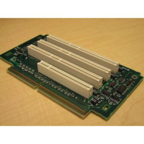 HP Compaq 159128-001 DL380 4 Slot PCI Riser Board