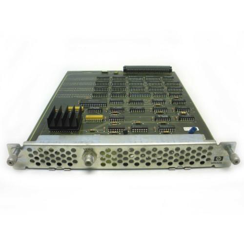 HP 98542A Mono Monitor Interface Board HP1000