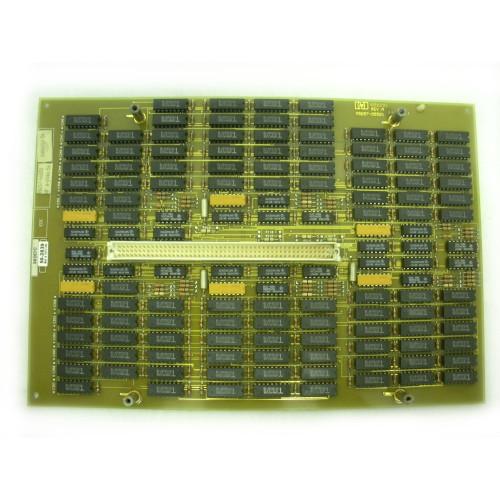 HP 98267C 12MB RAM Memory Board