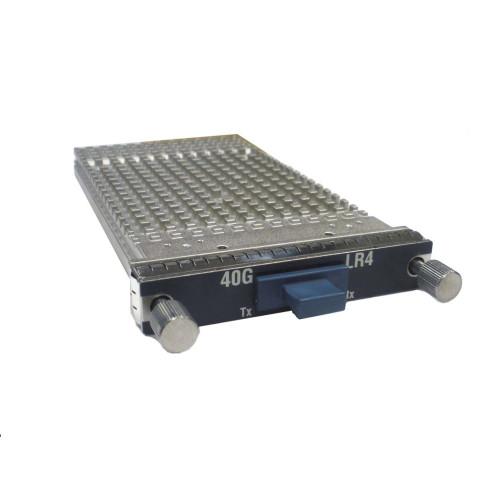 Genuine Cisco CFP-40G-LR4 40GBase-LR4 CFP Transceiver via Flagship Tech