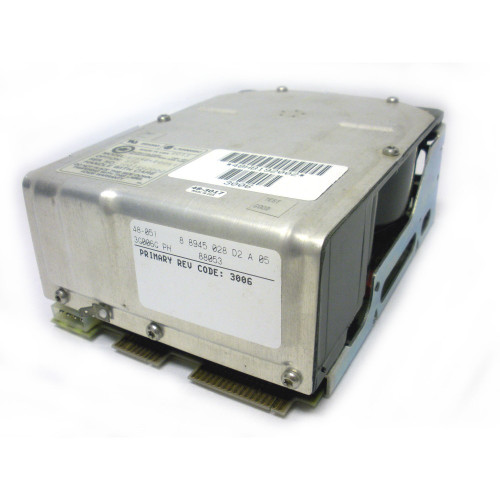 HP 97548-60051 670MB 5.25 Full Height ESDI Hard Disk Drive C2282A