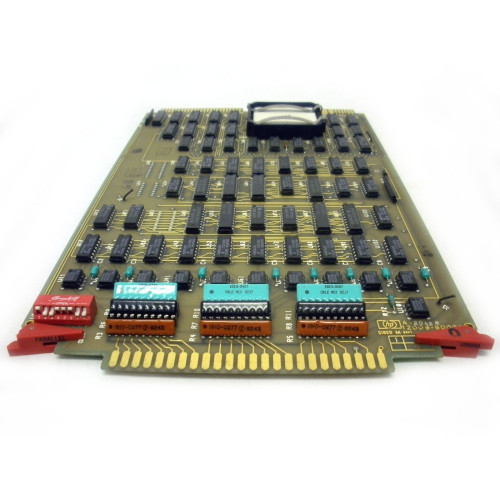 HP 12006A Parallel Duplex Interface Board HP1000
