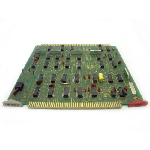 HP 12845B Line Printer Interface Board HP2000