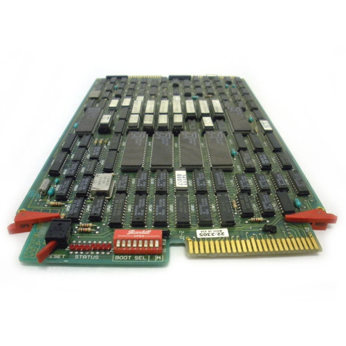 HP 12101-60001 Processor Board HP1000 Series A600 12101A
