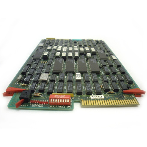 HP 12101-60002 Processor Board HP1000 Series A600 12101A