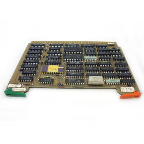 HP 98635A 98635-66502 Floating Point Processor Board