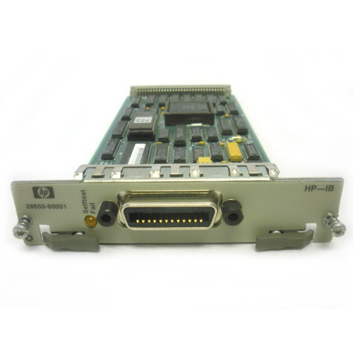 HP 28650-60101 HP-IB Interface Board 800 Series