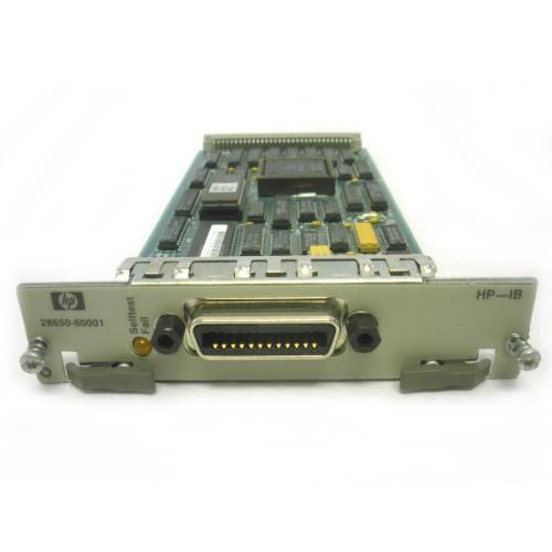 HP 28650-60101 HP-IB Interface Board 800 Series