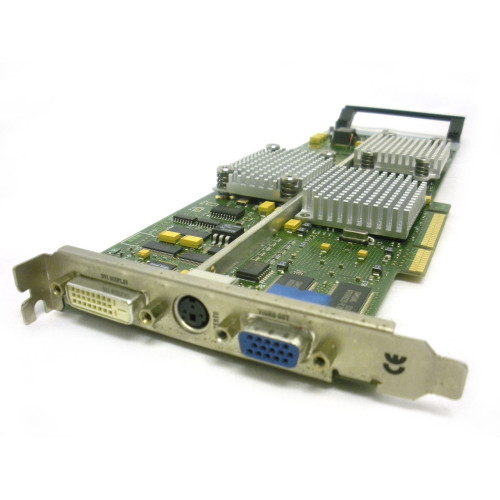 HP A1264A A1264-66501 Visualize FX5 Graphics Card