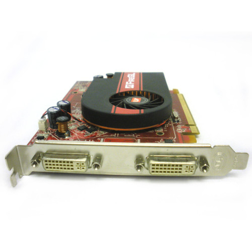 HP 413106-001 412831-001 ATI FireGL V3300 128MB Graphics Card