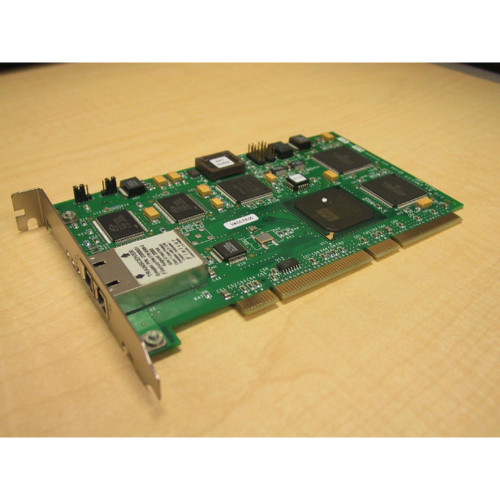 HP Compaq 176804-002 64 BIT/133MHz Fibre Channel HBA