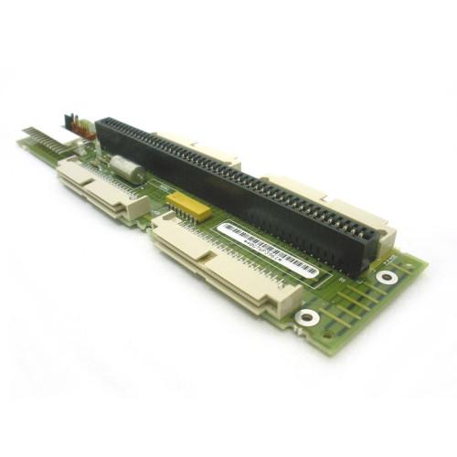 HP A1473-66501 DIO-I Backplane Board Series 300 Model 362 382