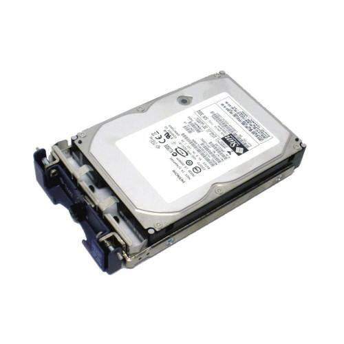 SUN 390-0362 300GB 15K SCSI Hard Drive Disk 540-7160