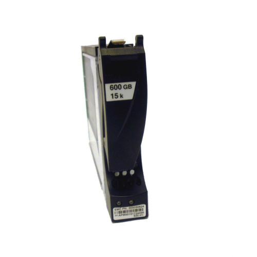 EMC 005050924 600GB 15K SAS 3.5in 6G VNX Hard Drive Disk via Flagship Tech