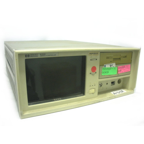 HP A1305A R332 Series R Controller - Incomplete Parts Machine