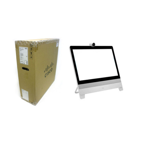 Refurbished/Used Cisco DX80 Video Conferencing Kits for Sale