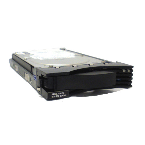 IBM 06P5760 73.4GB 10K Ultra160 Hot-Plug Hard Drive via Flagship Tech