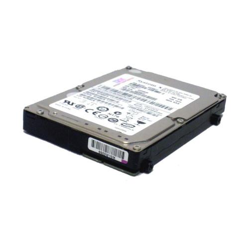 IBM 42D0628 300GB 10K SAS SFF 6Gbps 2.5in Hard Drive via Flagship Tech