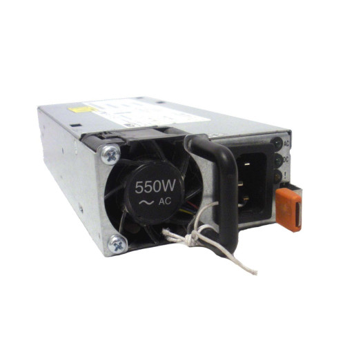IBM 43X3311 550W HE Power Supply for xSeries X3650 M4 via Flagship Tech