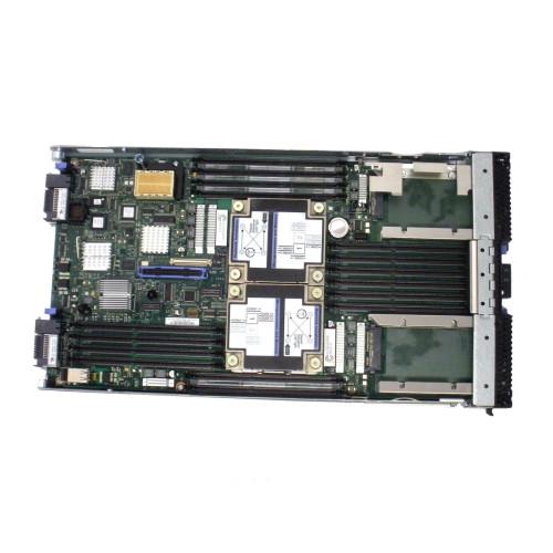 IBM 46C9189 HS23 Blade Server System Motherboard 7825 via Flagship Tech