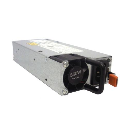IBM 94Y8109 500 Watt 80 Plus Platinum Hot Swap Power Supply via Flagship Tech