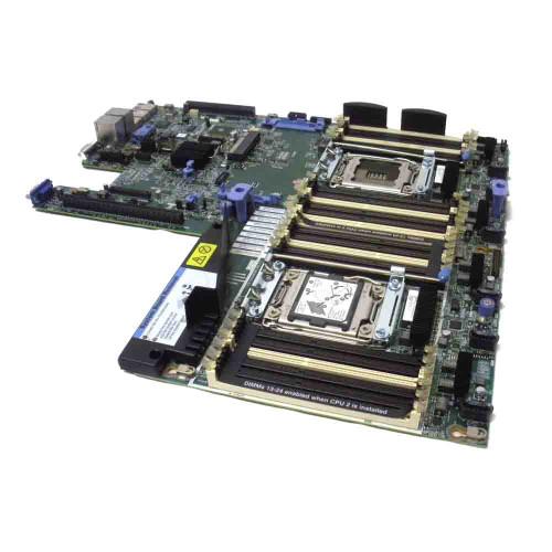 IBM 00W2445 X3650 M4 System Board 00AM409