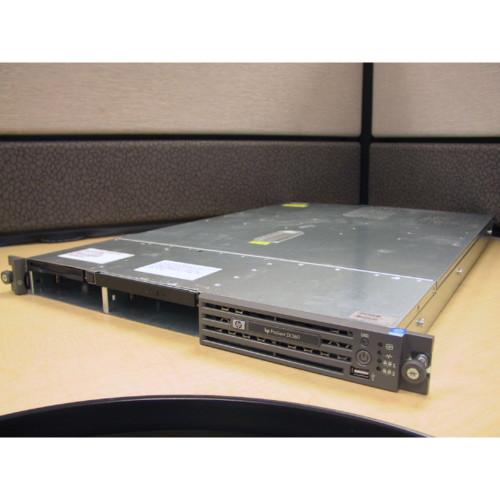 HP 362387-001 DL360-G4p 2P 3.0GHz 2GB CD Rackmount Server