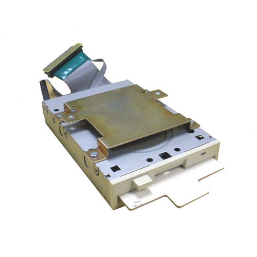 IBM 56G8127 6262 Printer Floppy Drive Assembly via Flagship Tech
