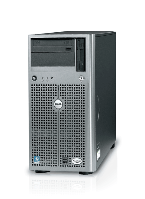 Dell PowerEdge 1800 Server System via Flagship Tech