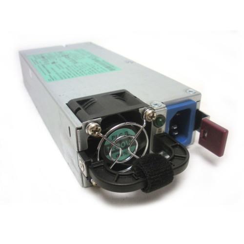 HP 660185-001 656364-B21 1200W Common Slot Platinum Plus Hot Plug Power Supply