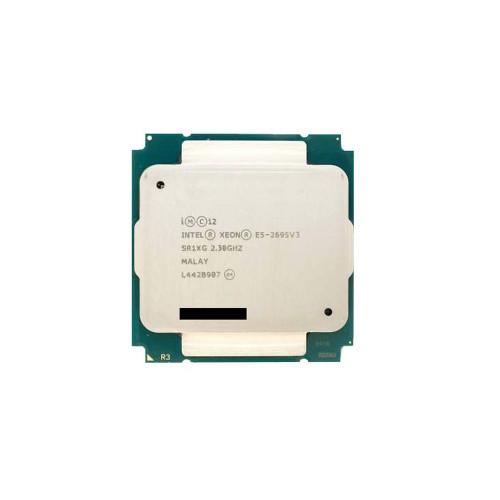 Intel SR1XG Processor 14-Core Xeon E5-2695v3 2.3Ghz